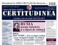 """ACADEMIA ROMÂNĂ: """"A vota ziua de 15 martie ca zi a maghiarilor din România este un gest iresponsabil"""""""