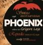 """PHOENIX"" si George Enescu la Teatrul National"