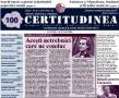 """A apărut CERTITUDINEA nr. 16. """"Doina"""" lui Eminescu şi afacerea Strousberg. Titu Maiorescu, trădător de ţară"""