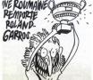 """Simona Halep si """"Charlie Hebdo"""""""