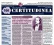 A apărut CERTITUDINEA nr. 20. Spioni maghiari în guvernele României