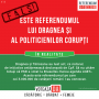 """Încă o manipulare: """"Referendumul lui Dragnea"""""""