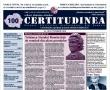 A apărut CERTITUDINEA nr. 25.  Avertisment: la 1 Decembrie se va încerca desfiintarea României ca stat