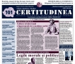 A apărut CERTITUDINEA nr. 32.  România, singură în fata Europei. Scurtă istorie unei manipulări mediatice fără precedent