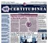 """A apărut CERTITUDINEA nr. 35.  """"Pentru prejudiciul adus României, conducerea BNR ar trebui condamnată la 6.900 de ani închisoare"""" (CONSTANTIN COJOCARU)"""