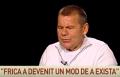 """CRISTIAN RĂCHITAN: """"Frica si minciuna la români sunt mutatii genetice"""""""