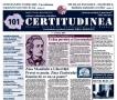 CERTITUDINEA nr. 38. NICOLAE PAULESCU despre TALMUD, legislatia natională a evreilor