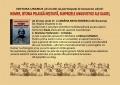 """Lansare de carte: """"HOMER - Opera pelasgă nestiută"""""""