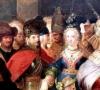 Portretul lui Mihai Viteazu în pictura europeană