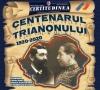"""CALENDAR """"CERTITUDINEA"""". August 1920: Tratatul colectiv asupra frontierelor"""