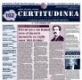 """CERTITUDINEA nr. 74. Banatul Românesc al lui Camil Petrescu si Banatul """"European"""" al lui Dominic Fritz"""